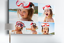 collage-photo-enfant-plage