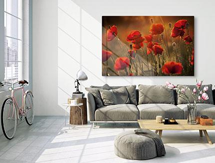 piece-toile-champs-fleurs